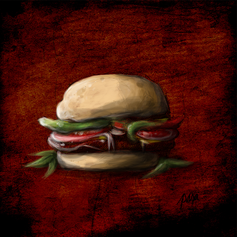 Pasa Burger