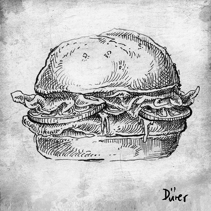 Dürer Burger