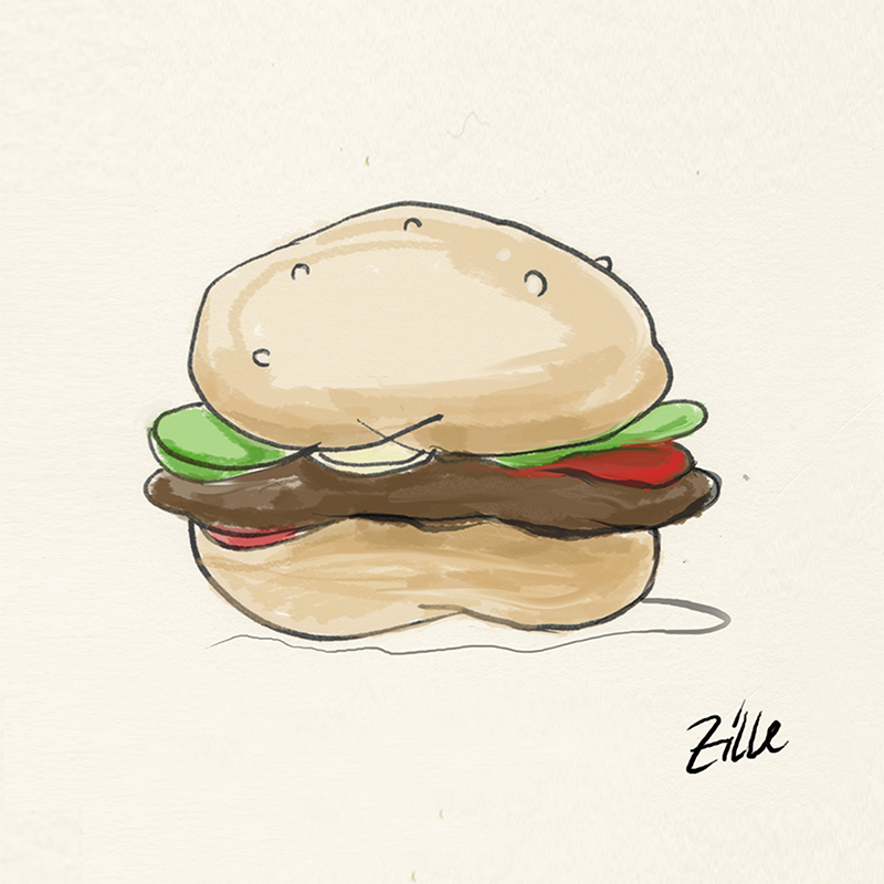 Zille Burger